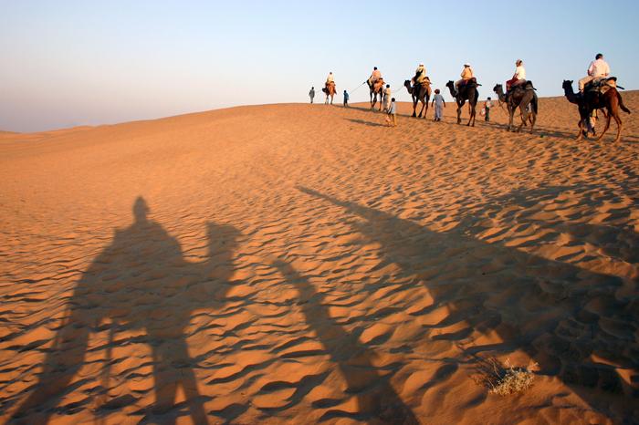 jodhpur to jaisalmer tour