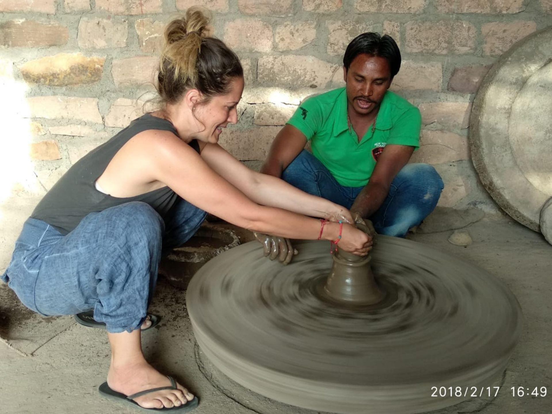 Bishnoi village tour